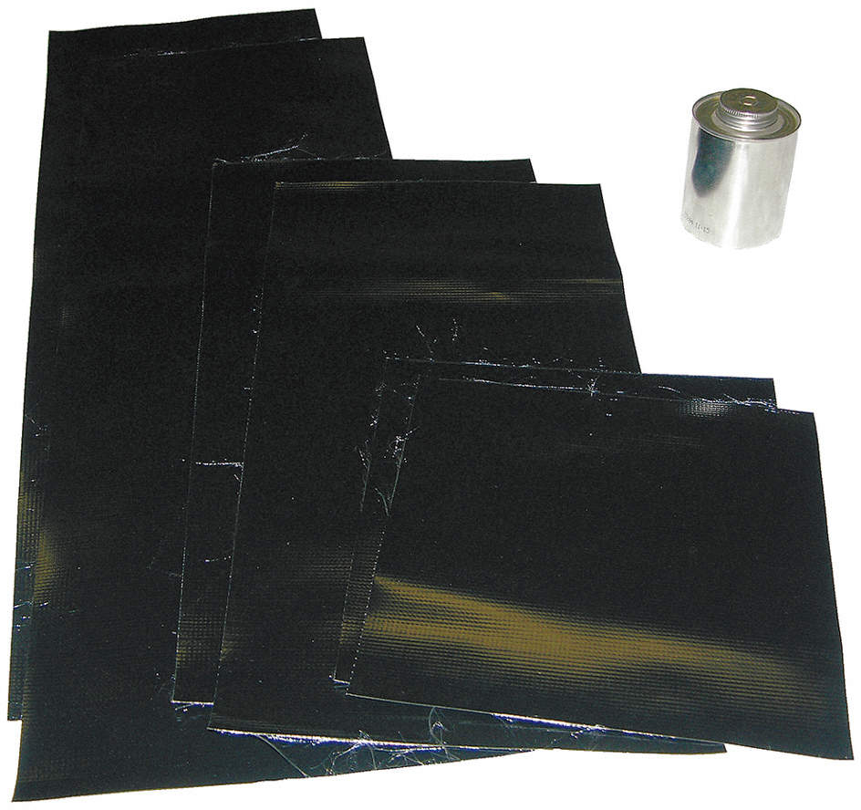 Dock Seal Patch Kit