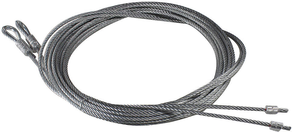 Spring Lift Cable,1/8 In,116
