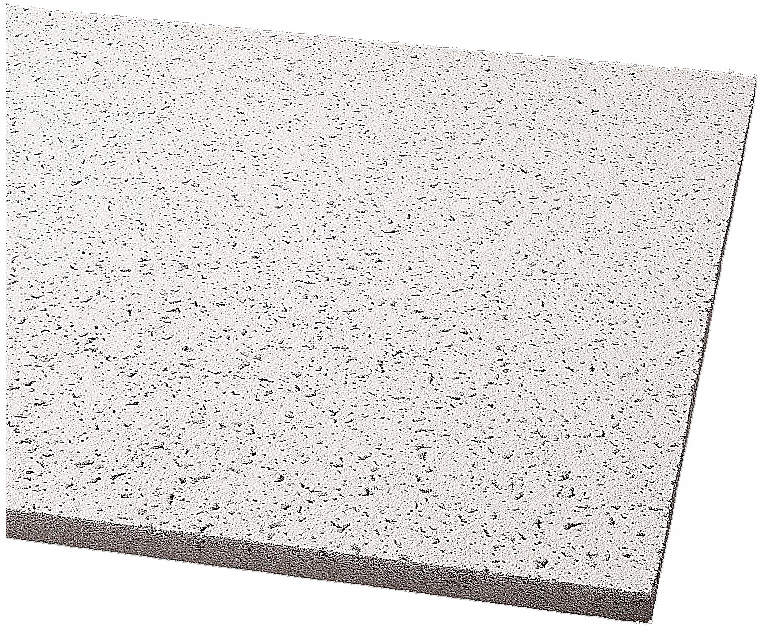 Acoustical Ceiling Tile,