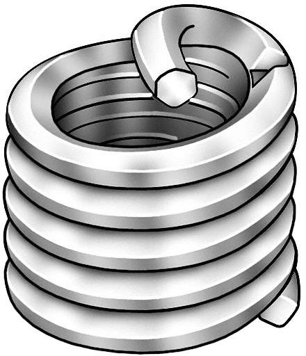 Helical Insert,Free,SS,7/8-9