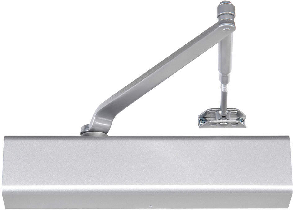 Door Closer, Multi-Size