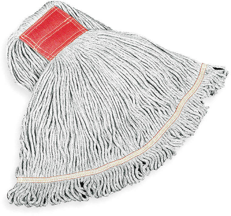 Mop,Looped End,Large
