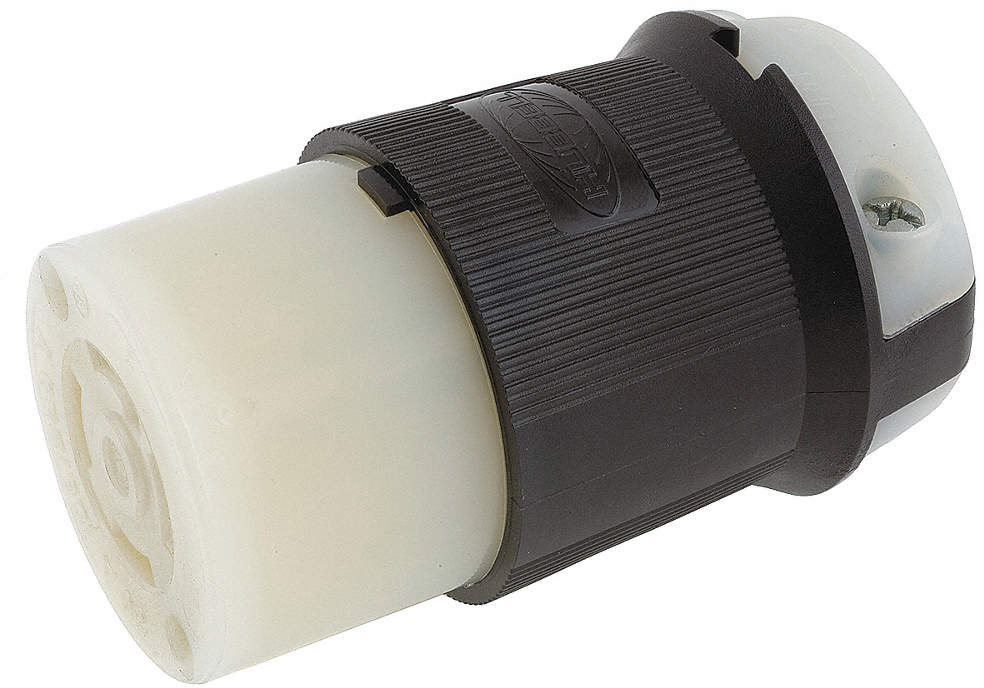 Connector Body,30 A,L14-30