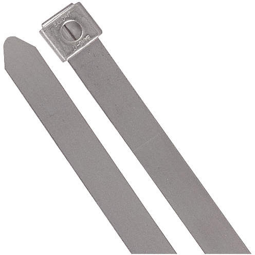 Cable Tie,Standard,6.5 In.,