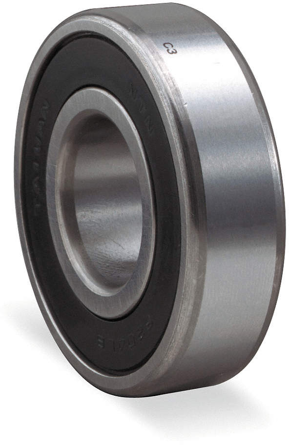 Radial Bearing,17mm Bore,47mm