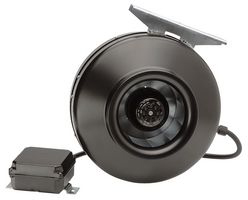 Inline Centrifugal Duct Fan,13-