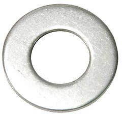 "Washer,1-1/2"" Bolt,SS,3-1/4"""