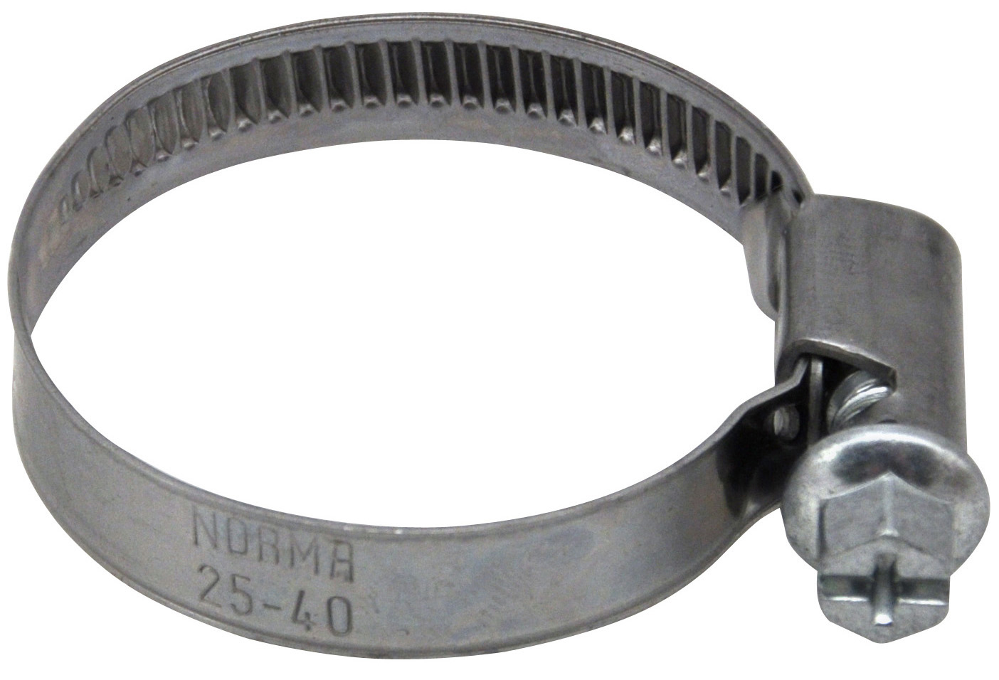 Euro Hose Clamp #18 Band 9MM