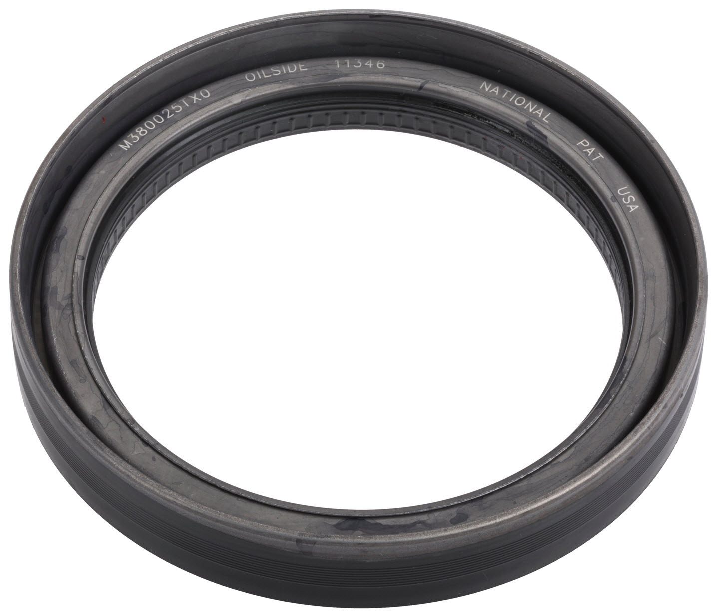 National Gold Oil Seal 380025A