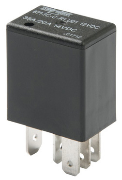 74463 74463 micro iso relay with resistor, 20 35 a R6r Wiring Diagram at honlapkeszites.co