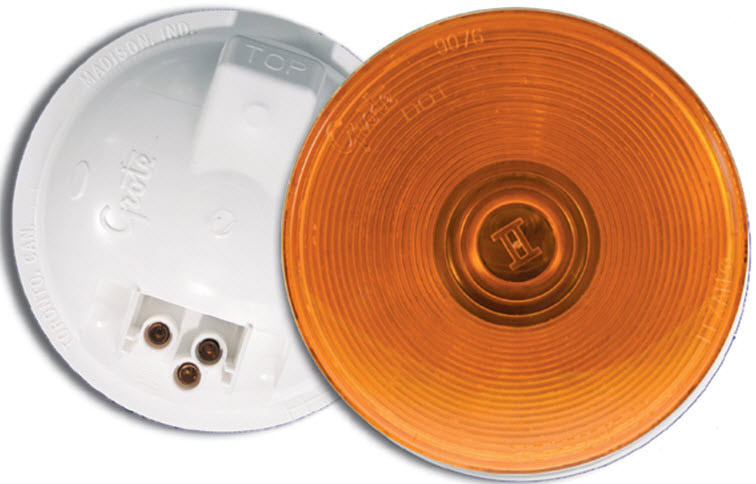 Sealed Fpt Amber G52153