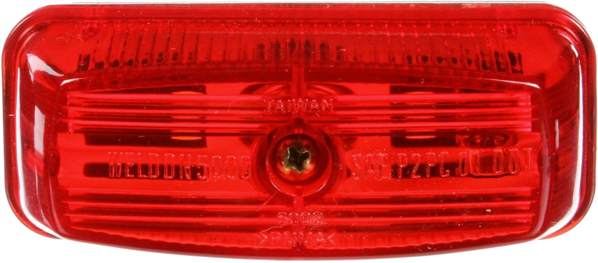 School Bus Marker Light 12V