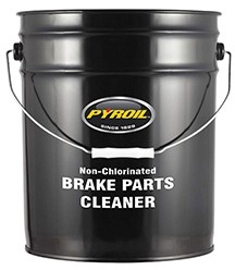 Brake Parts Cleaner, Non-Chlor