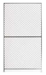 Wire Panel Partition 5'X10'