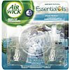 Air Freshener Refill, Airwick«, 45 days Refill Life, Fresh Waters Fragrance