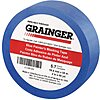 Paper Painters Masking Tape, Rubber Tape Adhesive, 5.70 mil Thick, 2