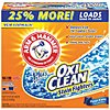 9.92 lb. Powder Laundry Detergent, 3 PK