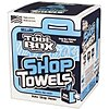 Shop Towel Blue, 200 Sheet/Box