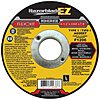 4-1/2 in. Type 1 Aluminum Oxide Cut-Off Wheel, 0.0400 in. Thick, 13300 rpm