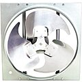 Exhaust Fan, 24 In, 115/230V