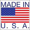 Shipping Labels, Made In USA, 1