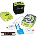 Semi-Auto Defibrillator with 5-year Program Management, AHA Compliant