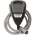 CB Mic with SS Cord,Silver Cord,4 Pin