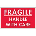 Shipping Labels, Fragile Handle with Care, 5