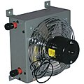 DC Auxiliary Heaters & Accessories