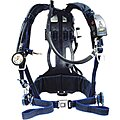 SCBA Backframe Assembly, Includes Aircart, Regulator, Manifold