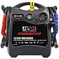 Handheld Portable 12/24VDC Probooster Jump Starter, Boosting for AGM, Gel, Lead Acid