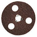 Norton®  5 in. Quick Change Disc,  Grit, Aluminum Oxide