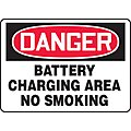 Sign-Battery Charging