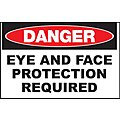 Sign-Eye And Face Protection