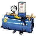 Supplied Air Compressors And Ambient Air Pumps