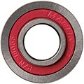 Premium Sealed Ball Bearing,5/8 in I.D.