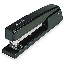 Long Reach Stapler,20 Sheet,