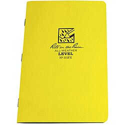 All Weather Stapled Notebook,