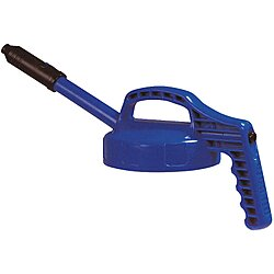 Stretch Spout Lid,w/0.5 In