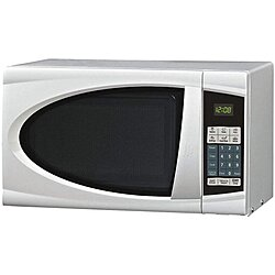 Microwave,White,1.1 Cu. Ft.,115