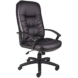 Executive Chair,Leather