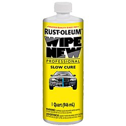 32 Oz. Wipe New Trim Restore