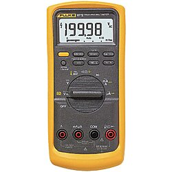 Digital Multimeter,10A,50
