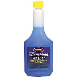 Windshield Washer Cnctrt 12 Oz