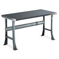 Workbench Heavy Duty 33X60X30""