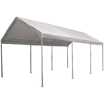 Canopy Shelter, 10FT X 20FT