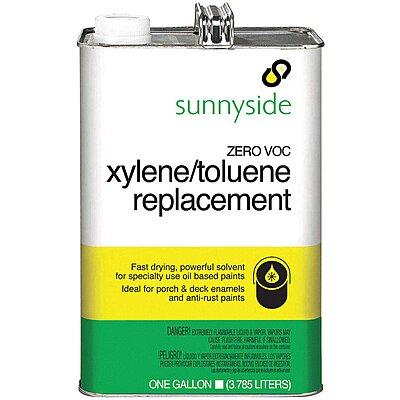 914643-7 Xylene/Toluene Replacement Solvent, 1 gal