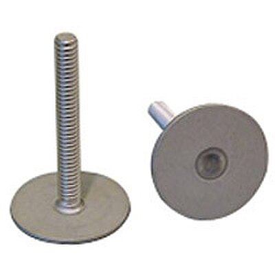"Stud 1/4-20 Stainless 1"" Tall"