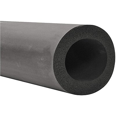 Pipe Ins.,Epdm,7/8 In. Id,6 Ft.