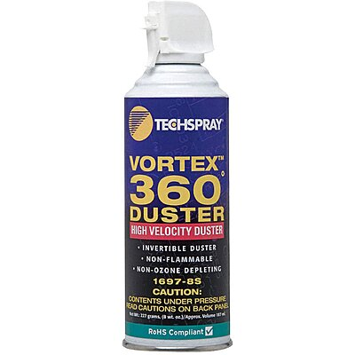 Non-Flammable Duster